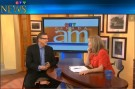 Bruce Mayhew on Canada AM