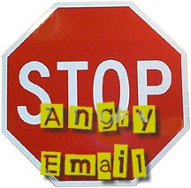 Stop Angry Email