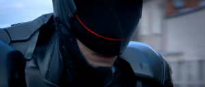 RoboCop Trailer #1