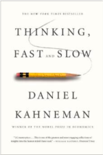 written by Daniel Kahneman