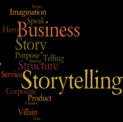 Business Story Telling