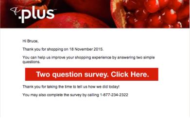 PC Plus Survey Final